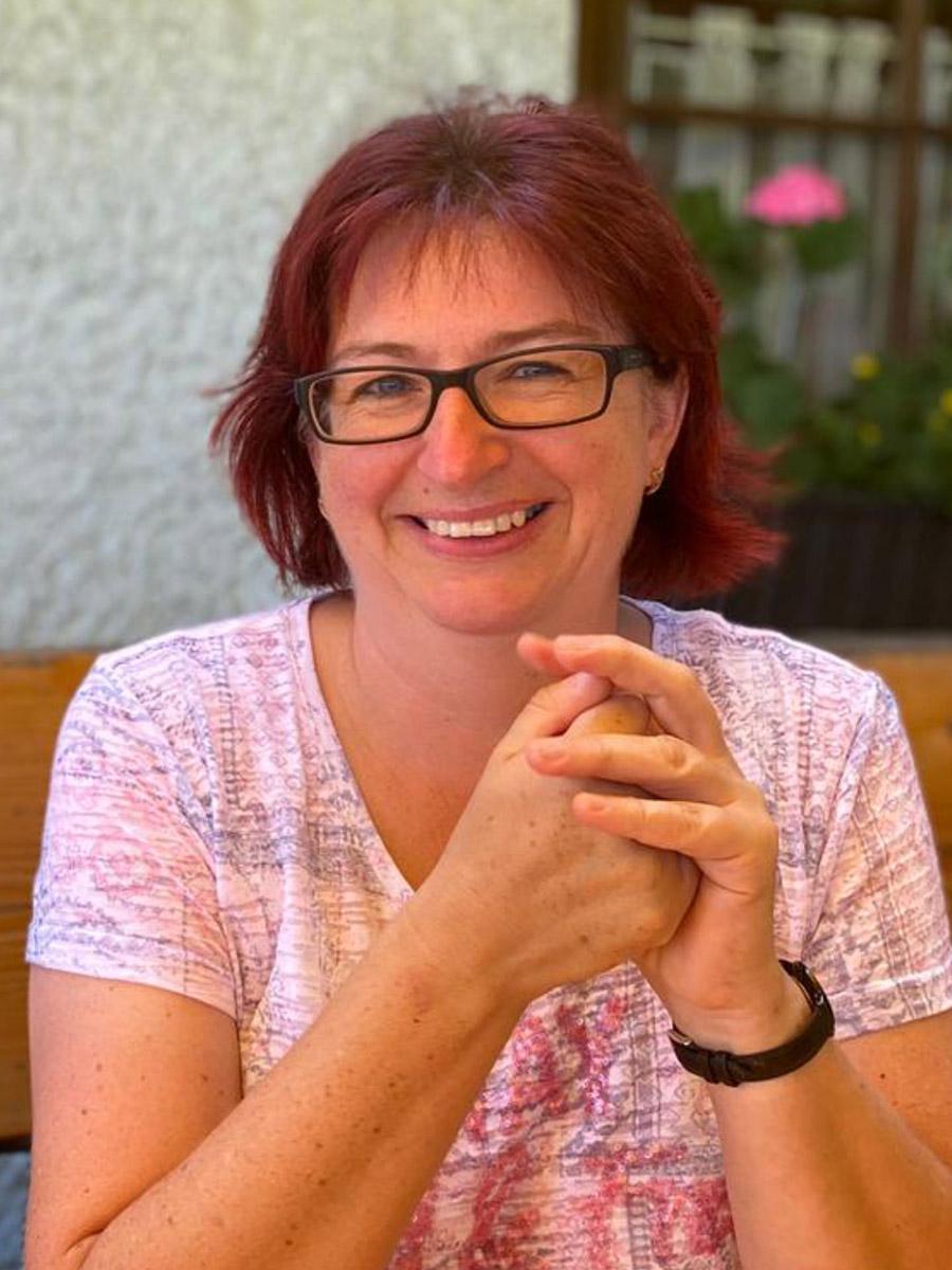 Gerlinde Bernhuber